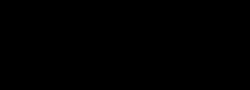 Rockwell字体,粗衬线体的字形样本