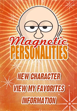 magneticPersonalities