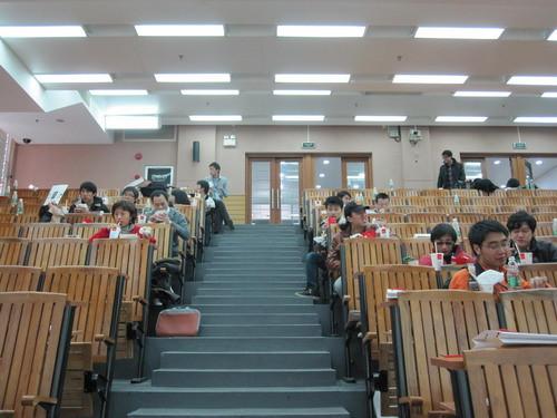 """""""UCD书友会·2009广州年会""""记 - 杏子 - 双城记"""