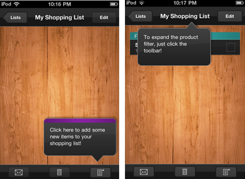 mobile-design-patterns-invitation-model-tip-my-shopping-list-app